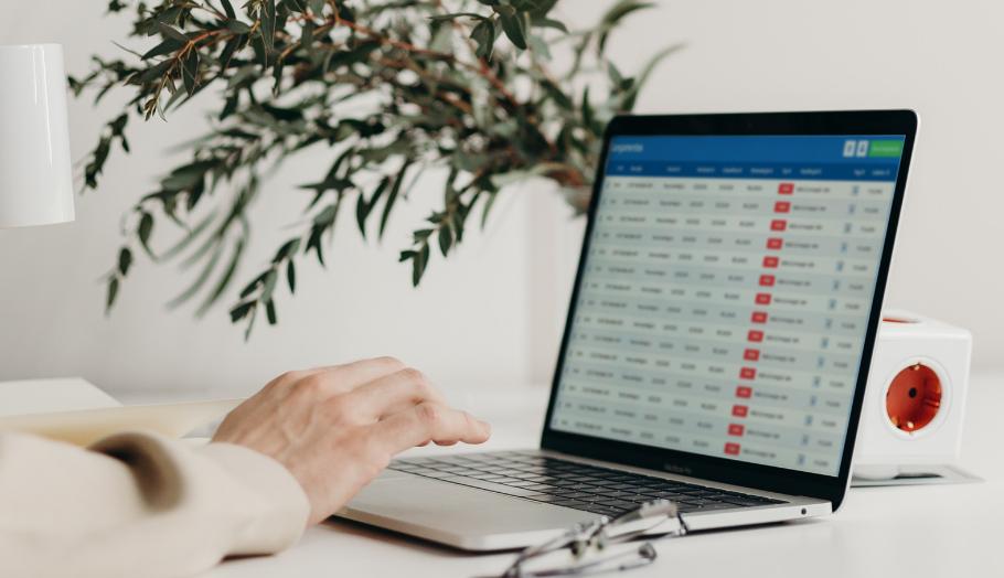 Sobre o Senseboard - Plataforma de gestão financeira